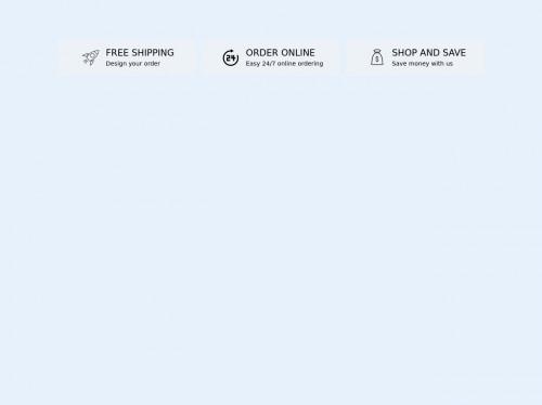 tailwind Info shopping
