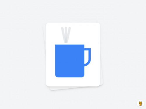 tailwind cofee