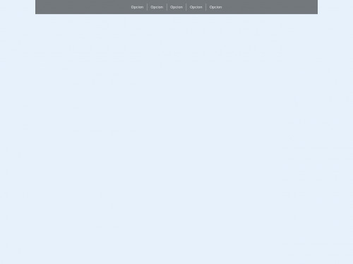 tailwind simple menu