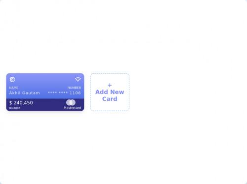tailwind Credit Card