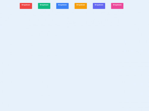 tailwind Animated dropdowns