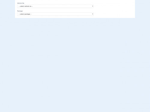 tailwind dynamic select box with alpine js