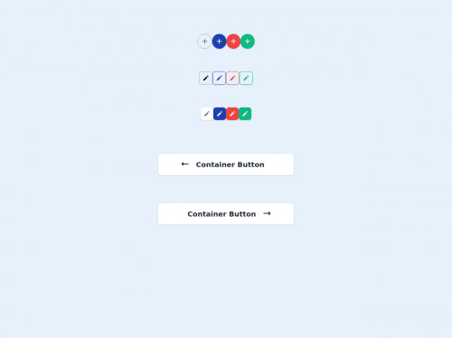 tailwind Material Buttons