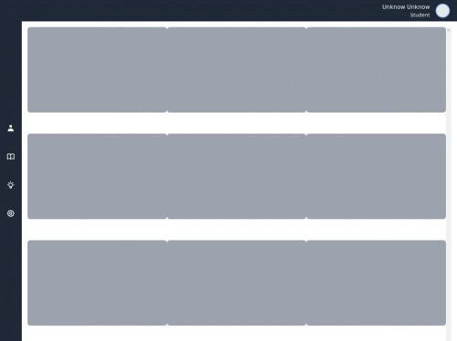 tailwind Header / Sidebar / Dashboard