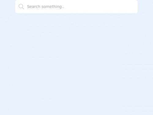 tailwind searchbar
