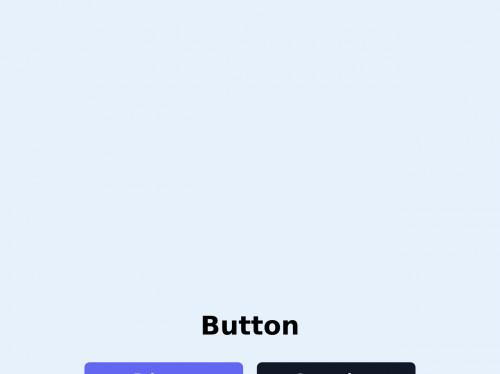 tailwind Button