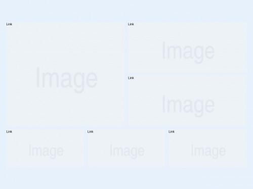 tailwind Image Grid