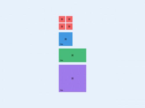 tailwind Tiles