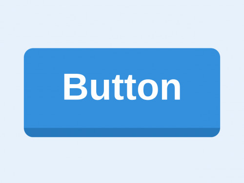 tailwind 3D button with push state