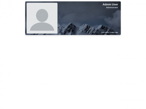 tailwind Profile Card With Image Background